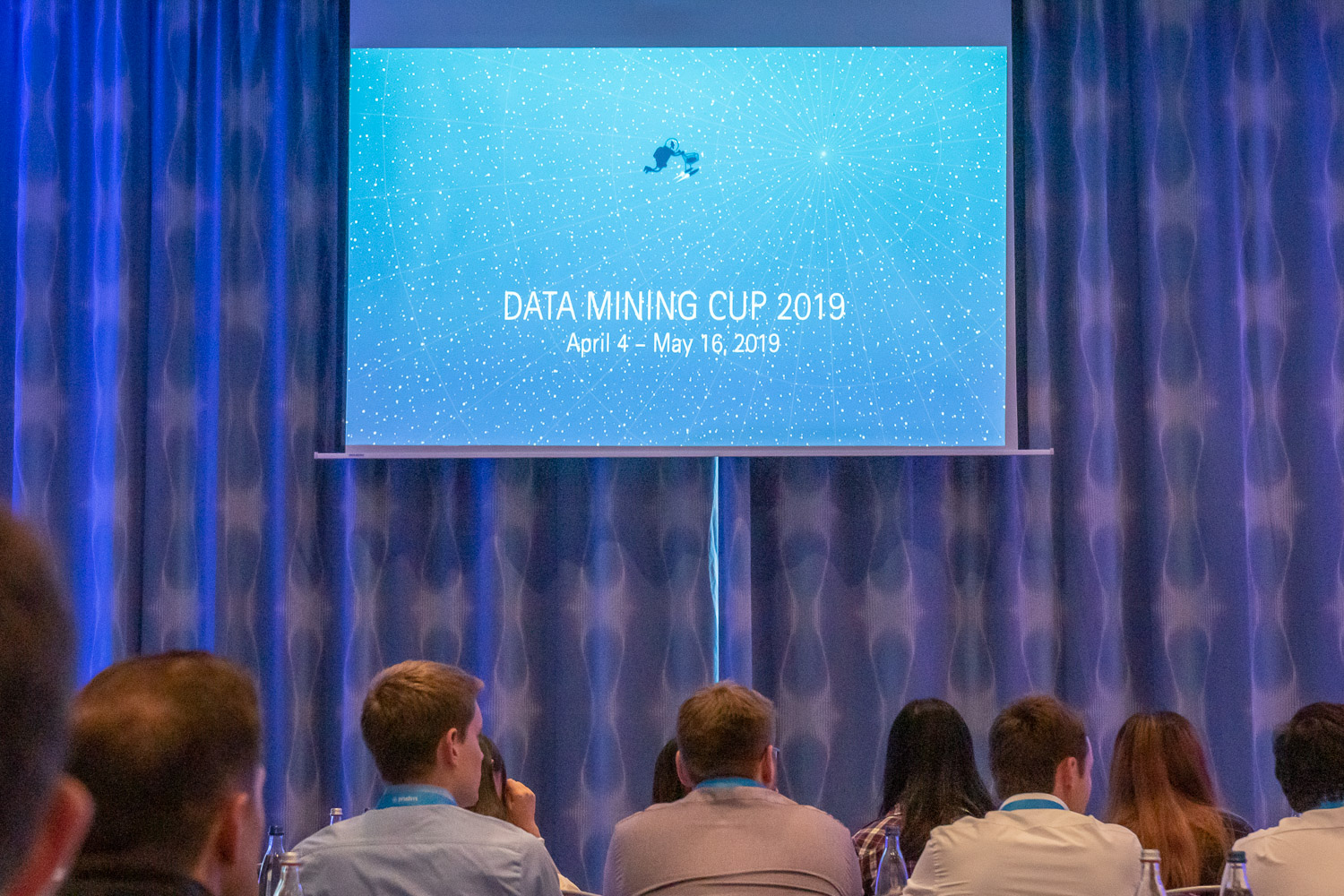 prudsys retail intelligence summit 2019 | Conference on AI in Retail | DMC Presentations of the top 10 teams