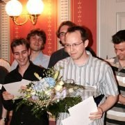 Winners of DATA MINING CUP 2008