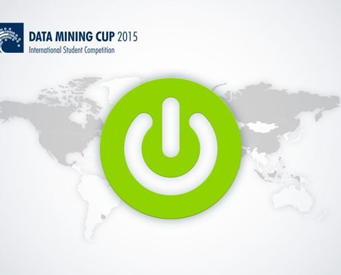 prudsys DATA MINING CUP 2015 task announced today