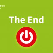 End DMC 2019