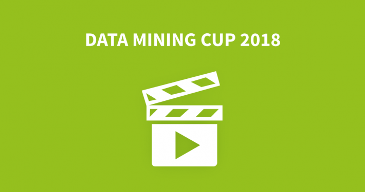 prudsys DATA MINING CUP 2018 task announced today